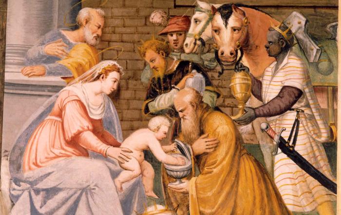 Ouvertures Période de Noël et concert