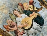 angeli musicanti