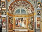 cappella santa Caterina
