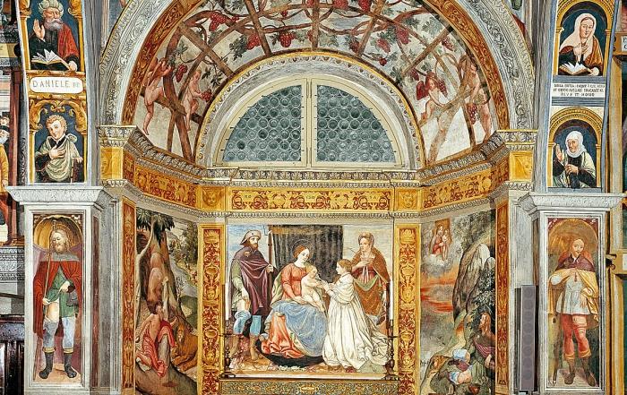 (Italiano) Sulle orme di Lorenzo Lotto