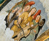 angeli musicanti CORO