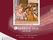 EPIFANIA 2020_Loc. S. Bern