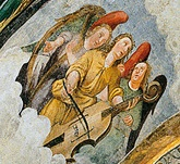(Italiano) Concerto 8 settembre h 21.15 sul sagrato